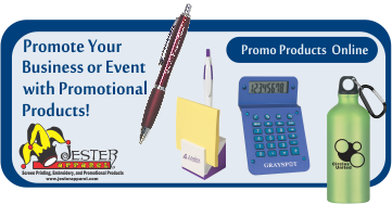 Promotional Products and Trinket to Promote your Business