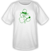 Clover Pipe Shirt